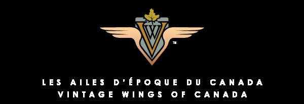 Les ailes d'époque du Canada