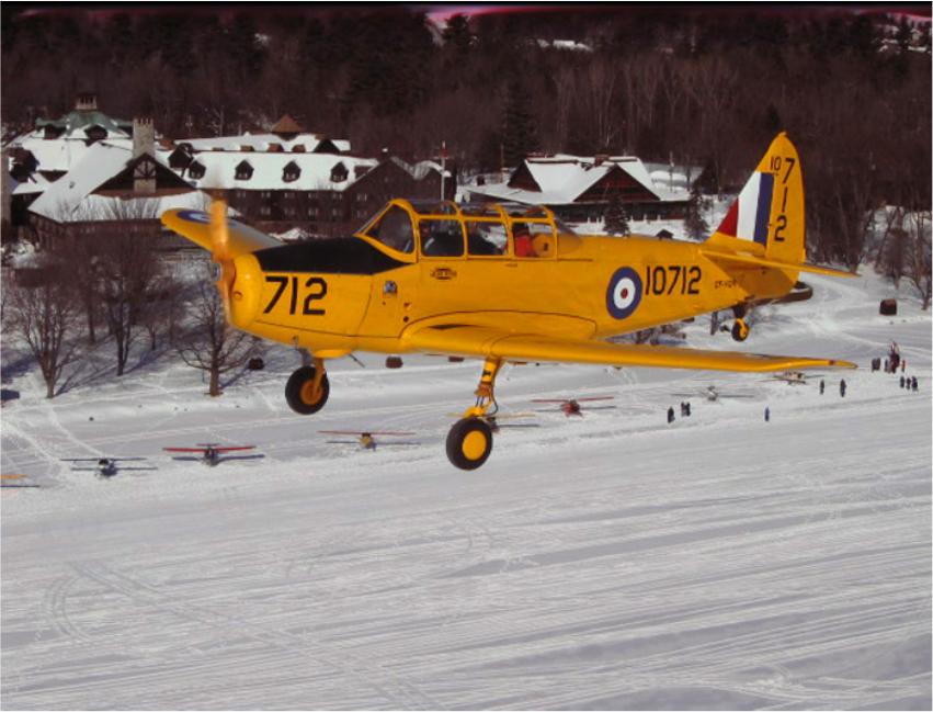 PT-26 Fairchild Cornell